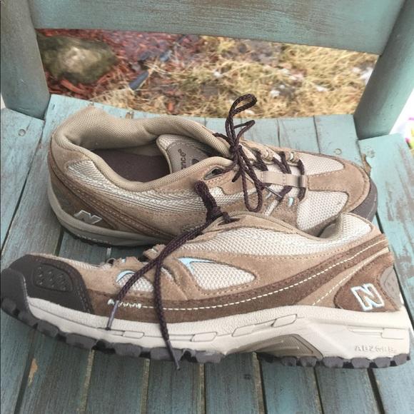 grossiste b3d2d 14d27 Women's New Balance 606 Trail Running Sneakers 8.5